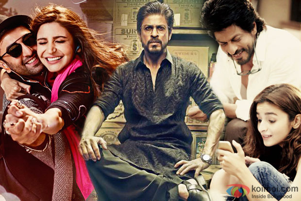 With MNS Adamant, Fate Of ADHM, Raees & Dear Zindagi Hangs In Balance