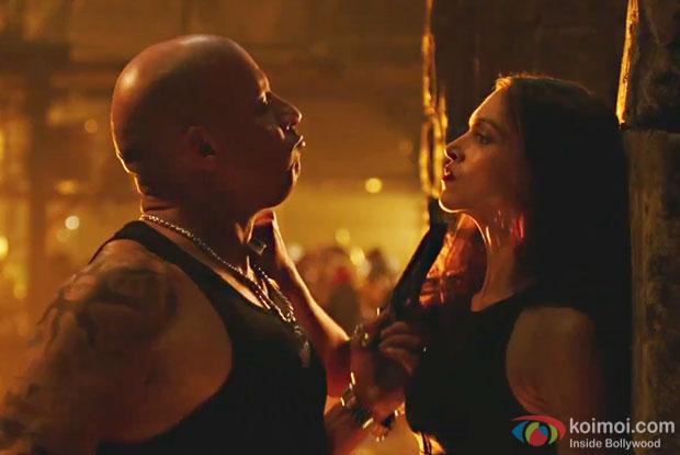 xXx: Return of Xander Cage Trailer | Deepika Padukone In Never Seen Before Avatar