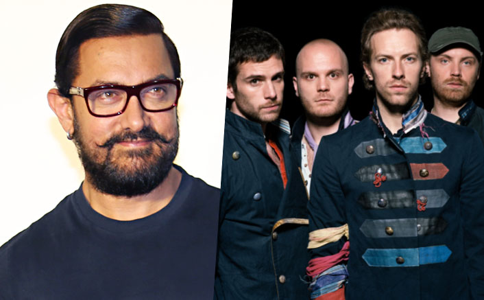 Aamir Khan unable to attend Coldplay's India concert