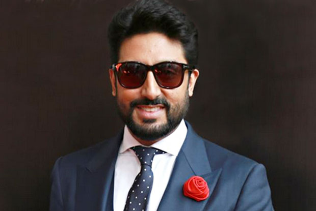 Abhishek Bachchan's next production to go on floors in February