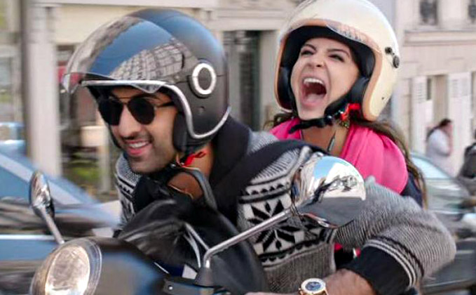 Ae Dil Hai Mushkil : 2nd Saturday Box Office Collections