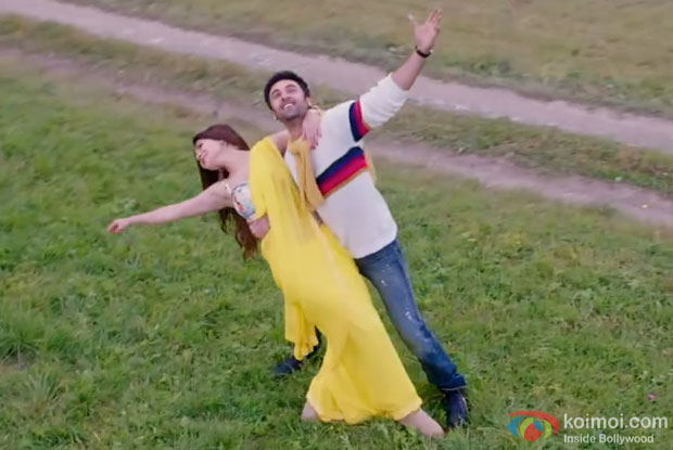 Ae Dil Hai Mushkil : 4th Week Box Office Collections