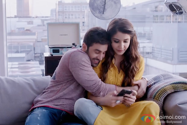 Box Office - Ae Dil Hai Mushkil Weekdays collections