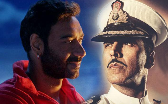 Ajay Devgn Ties With Akshay Kumar In Box Office Power Index List