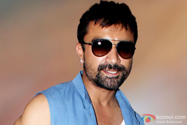 Ajaz Khan Arrested For Sending Obscene Pictures To A Woman