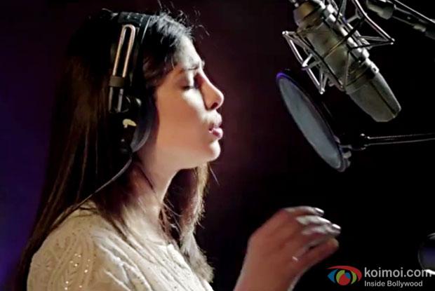 Baba Full Video Song | First Marathi song sung by Priyanka Chopra | Ventilator