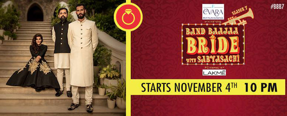 'Band Baajaa Bride' back with Season 7