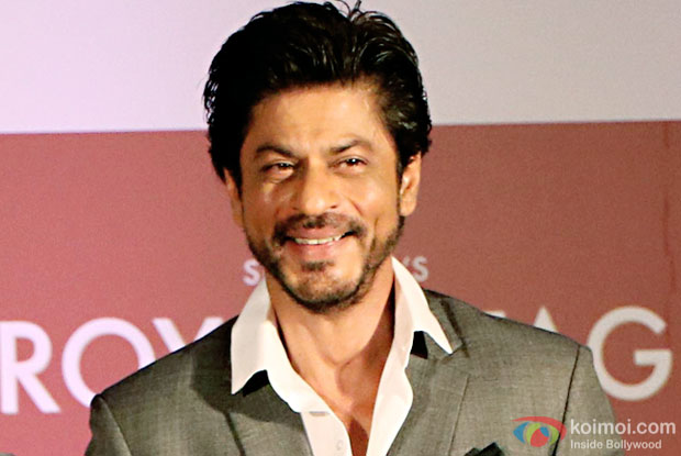 Believe in importance of art, not the artiste: Shah Rukh Khan