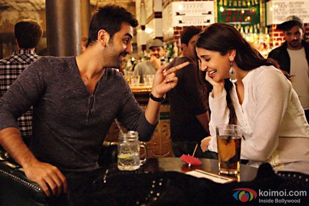 Box Office - Ae Dil Hai Mushkil enters 100 crore club