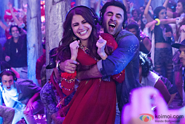 Box Office - Ae Dil Hai Mushkil has a very good Week One, turns out to be a success for Karan Johar and Fox