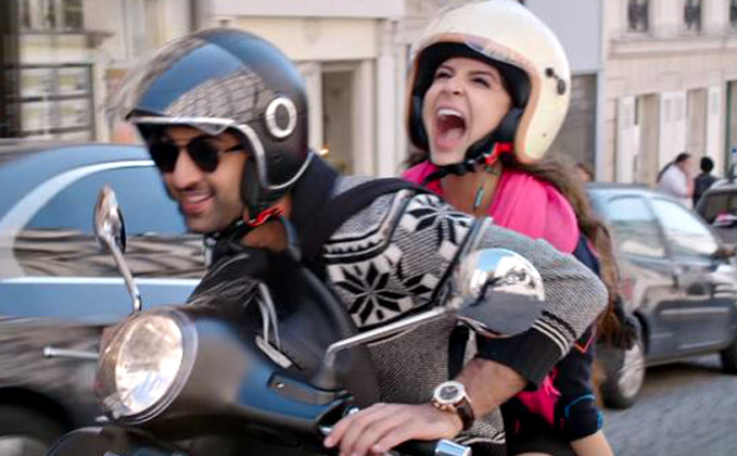 Box Office - Ae Dil Hai Mushkil keeps the momentum on with a very good Monday