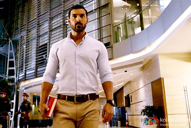 Box Office - Force 2 gets impacted by demonetization, manages to hang on in Week One
