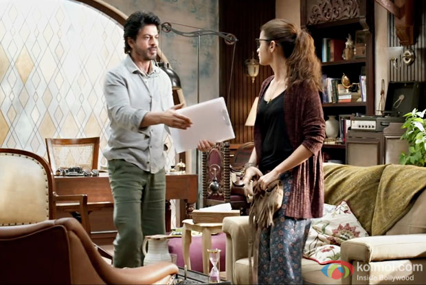 Box Office - Good release strategy helps Dear Zindagi do well in the opening weekend