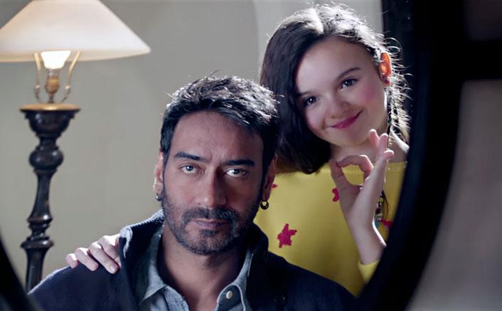 Box Office - Shivaay set for 100 crore, Ajay Devgn moves on to Baadshaho and Golmaal 4