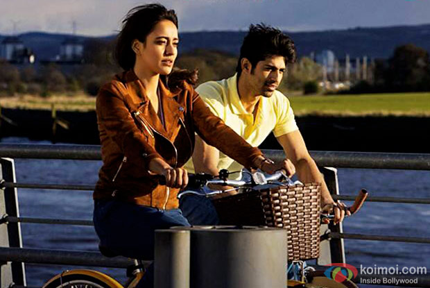 Box Office - Tum Bin 2 - Weekend collections