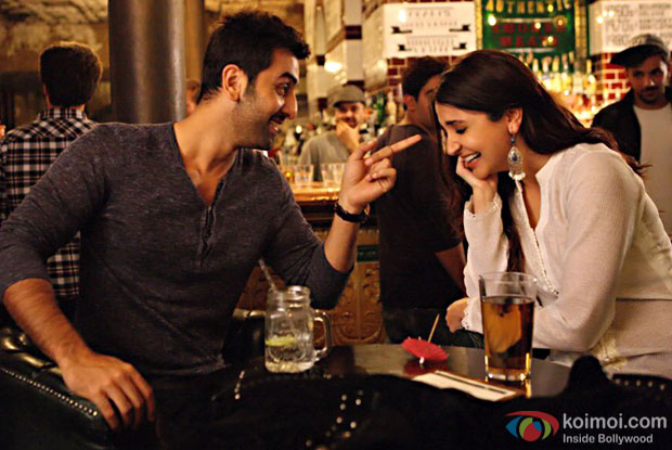 Check Out Ae Dil Hai Mushkil's Day-Wise Box Office Collections