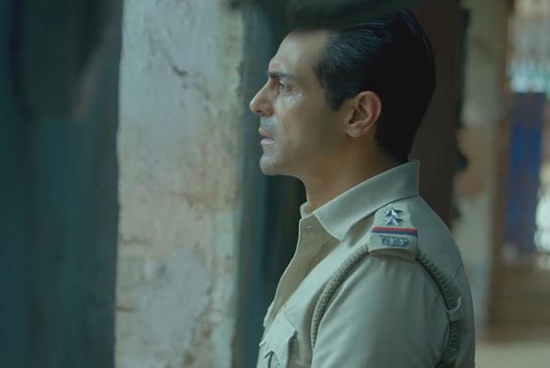 Arjun Rampal in a still from Kahaani 2