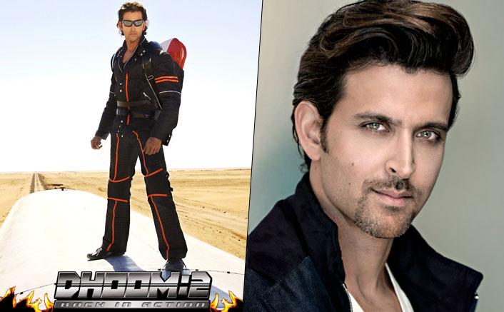 'Dhoom 2' will always be a milestone: Hrithik Roshan