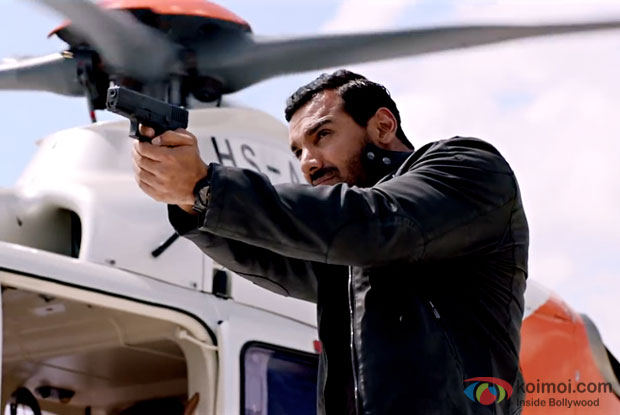 Force 2 : 2nd Weekend Box Office Collections