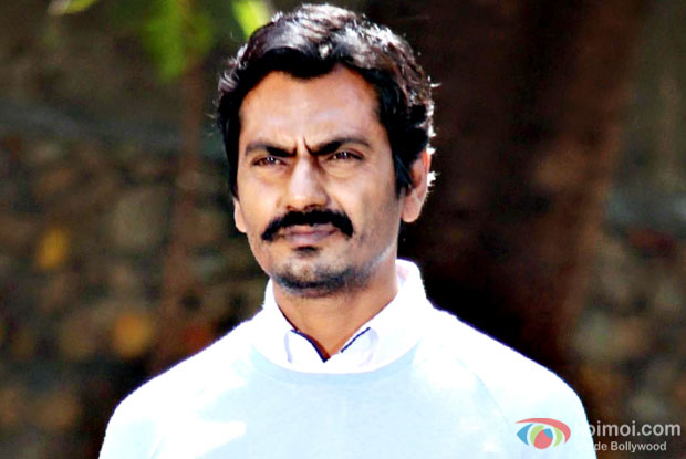 Going to Hollywood has become overrated: Nawazuddin Siddiqui