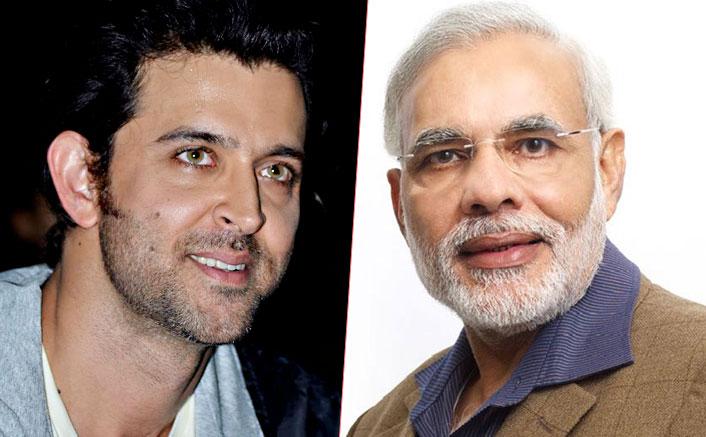 Hrithik Roshan Praises PM Modi For Demonetization Decision
