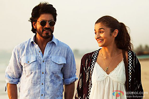I'm taking SRK's advice very seriously: Alia Bhatt