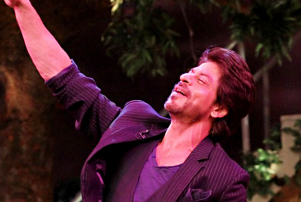 I've no outlet for venting my personal issues: Shah Rukh Khan