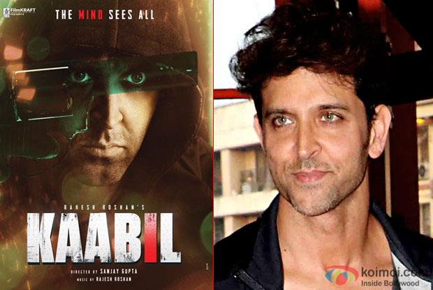 'Kaabil' was a beautiful journey: Hrithik Roshan