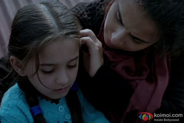 Kahaani 2 Third Dialogue Promo   Can a mother kidnap her own daughter?
