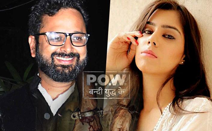 Kanisha Malhotra joins Nikkhil Advani's 'P.O.W.'
