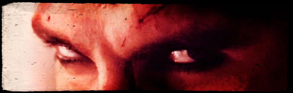 Khilji's Eyes Can Kill: Ranveer Shares An Intense Still From Padmavati Shoot