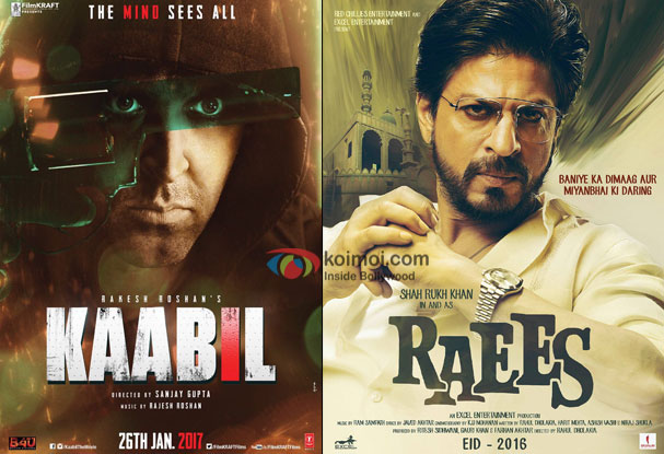 Know! What Hrithik Has To Say On Raees And Kaabil Clash