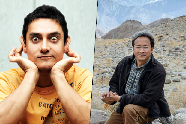 Leh engineer who inspired '3 Idiots' movie bags global award