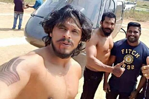 Masthigudi tragedy: Director Nagashekar and the stunt master surrender to police