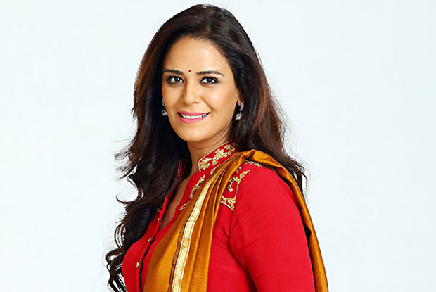 Mona Singh approached for CBS' Good Wife ?