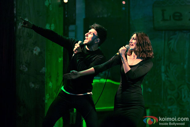 'No Labels, All About Fun'- Ranveer Vaani's Befikre Mood Shines Through in You and Me
