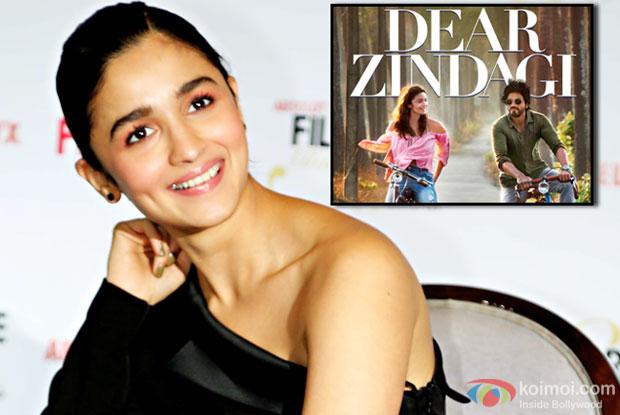 Nobody has been replaced, 'Dear Zindagi' releasing as it is: Alia Bhatt