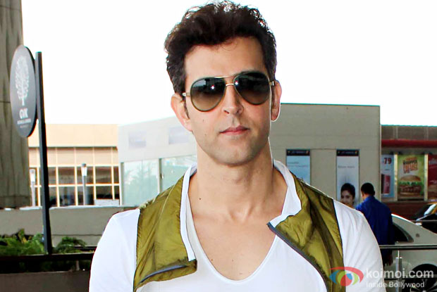 It's not about Hollywood, but good script: Hrithik Roshan