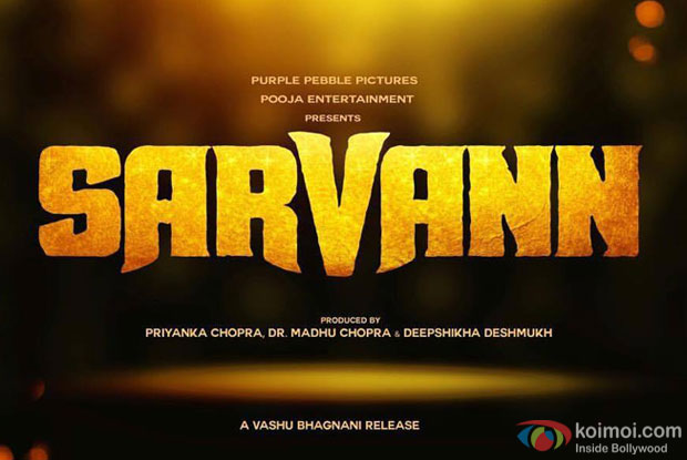 Priyanka Chopra's maiden Punjabi production to release in December