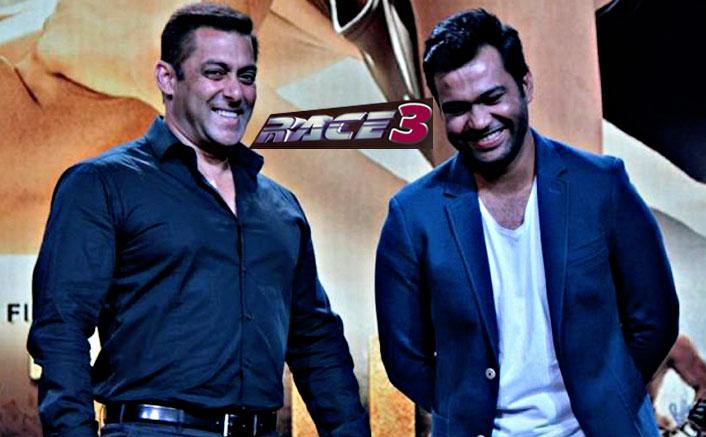 Race 3: Salman To Team Up With Director Ali Abbas Zafar Again?
