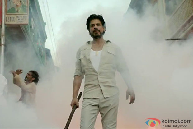 Raees Trailer: Are Way 48 Hours Away From Its Release?