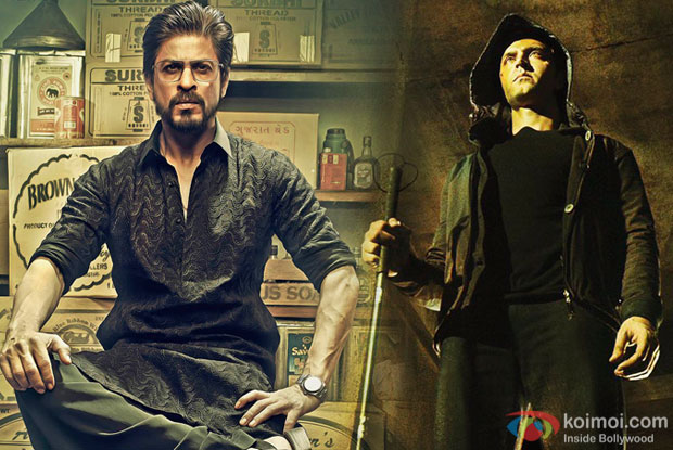 Raees v/s Kaabil clash - Does Bollywood really need it?