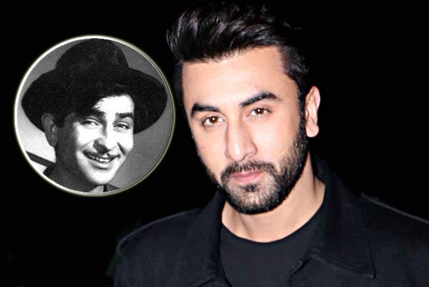 Ranbir Kapoor Denies Working On Raj Kapoor Biopic