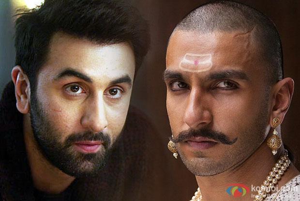 Ranbir Kapoor Overtakes Ranveer Singh In The Box Office Power Index