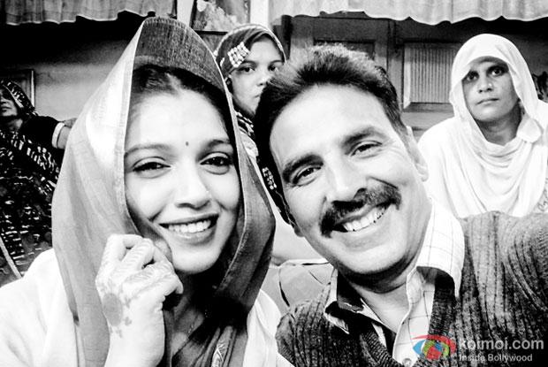 Revealed: Release Date Of Akshay-Bhumi Starrer Toilet - Ek Prem Katha