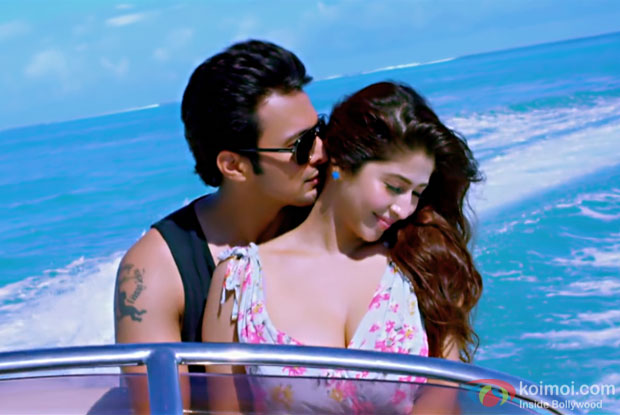 Saansein: 1st Weekend Box Office Collections