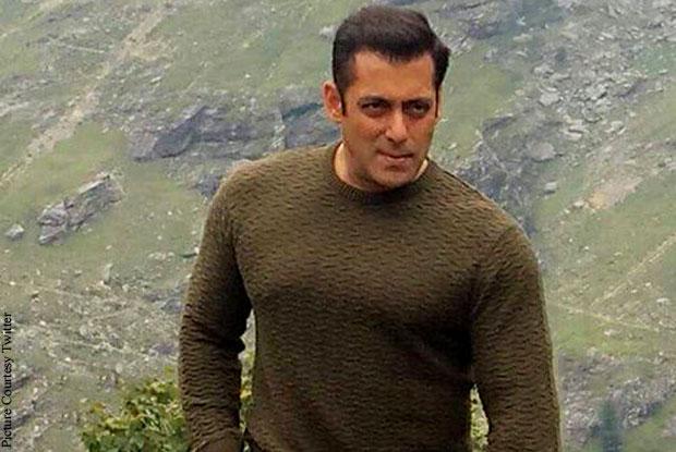 Salman To Kickstart Tubelight's Last Schedule From 22nd November