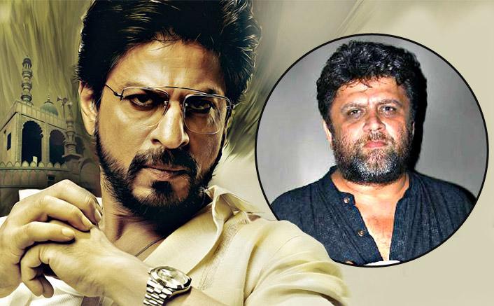 Shah Rukh Khan Is Brilliant In Raees, Says Director Rahul Dholakia