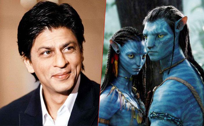 Shah Rukh Khan's Dwarf Film To Clash WIth Avatar Sequel In 2018