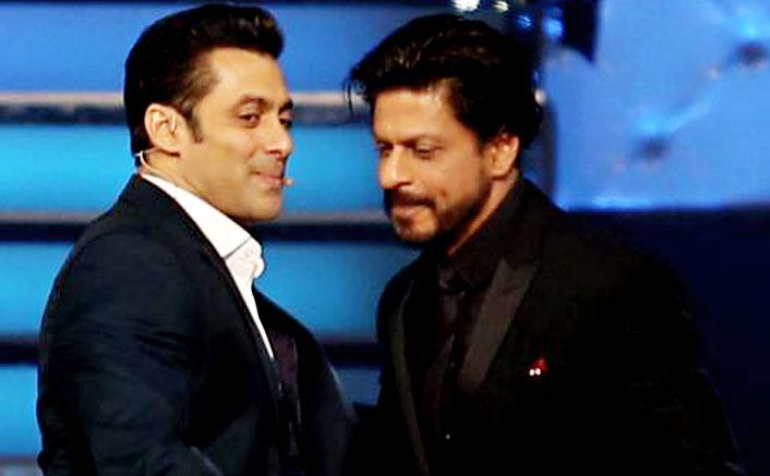 Shah Rukh, Salman to host award show